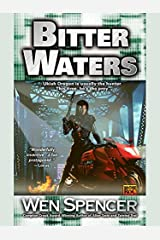 Bitter Waters (Ukiah Oregon, Book 3) Kindle Edition