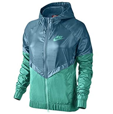 c2b589aa6a04 NIKE NSW Windrunner Jacket - Women s Jackets (XL