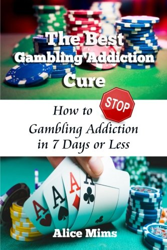 33 Best Gambling Addiction Books of All Time - BookAuthority