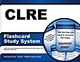 CLRE Flashcard Study System: CLRE Test Practice Questions & Exam Review for the Contact Lens Registry Examination