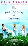 the sunday list of dreams, kris radish