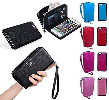 BerryKing Portemonnaie Portmonee Geldbörse mit  Amazon.de  Elektronik 5aa3ea7662