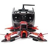 ARRIS X220 V2 220MM 5 FPV Racing Drone RC Quadcopter RTF w/Radiolink AT9S + Omnibus F4 Flight Controller + Foxeer Camera + 4S Lipo Battery + 5.8G TX