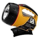 Industrial 6V/4D Floating Lantern W/Swivel Stan