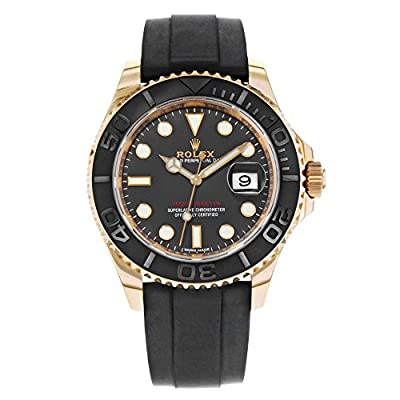 Rolex Yacht-Master Automatic-self-Wind Male Watch 116655 (Certified Pre-Owned) by Rolex