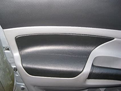 RedlineGoods Toyota Tacoma 2005-15 insercion de puertas traseras de