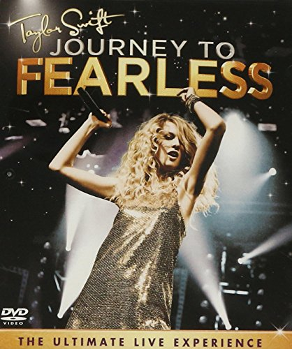 DVD : Taylor Swift - Taylor Swift (Super Jewel) (Super Jewel Box)