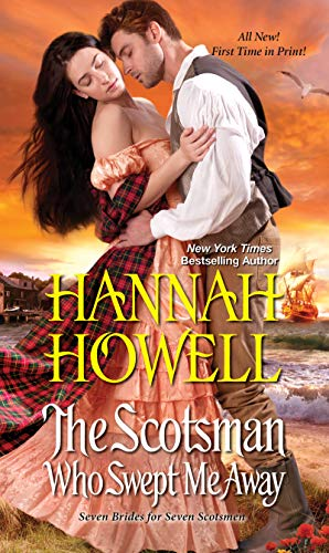 Pdf Fiction The Scotsman Who Swept Me Away (Seven Brides/Seven Scotsmen Book 3)