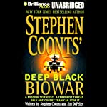 Biowar: Deep Black | Stephen Coonts,Jim DeFelice