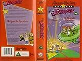 The Jetsons - Las Venus [VHS]