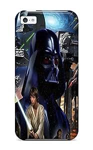 David Shepelsky's Shop 4394995K102638143 star wars attack clones yoda alien Star Wars Pop Culture Cute iPhone 5c cases