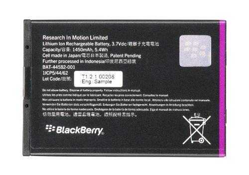 blackberry battery price