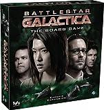 Battlestar Galactica: Exodus Expansion