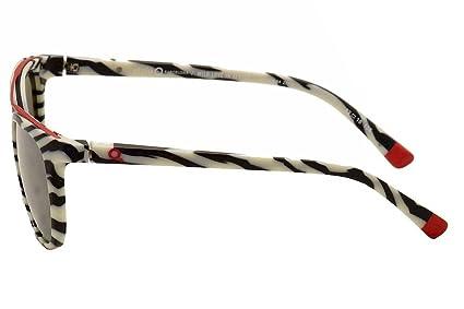 Amazon.com: Etnia Barcelona África 04 zerd cebra/rojo ...