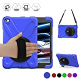 iPad Mini4 Shockpoof Case,BRAECN Three Layer Drop Protection - Best Reviews Guide