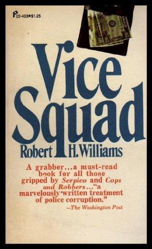 Vice squad, Williams, Robert Hunter