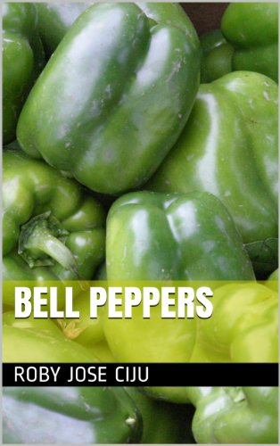 Bell Peppers (Capsicum Bell Pepper)