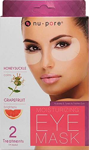 moisturizing eye mask