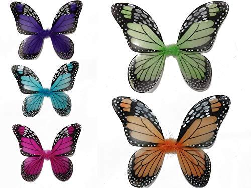 Wing Monarch Butterfly (Perfectmaze 14