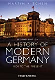 A History of Modern Germany 9780470655818