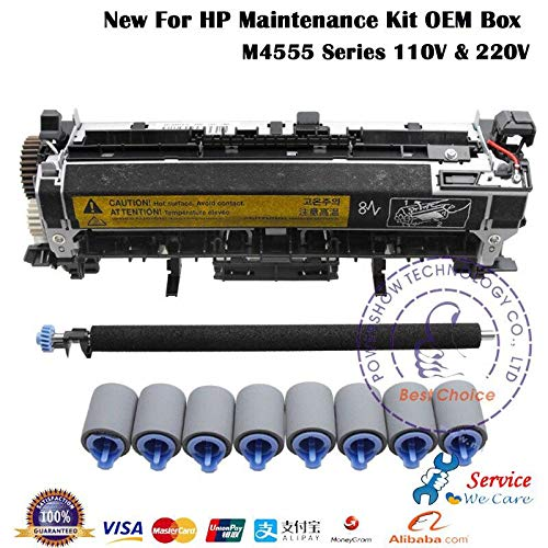 110V AltruPrint CE731A-MK-AP Maintenance Kit for HP LJ M4555