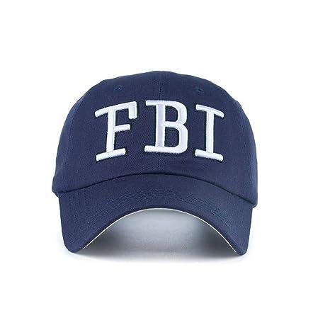 FXSYL Gorra de Beisbol Sombrero de Moda Gorra de Ocio Bordado ...