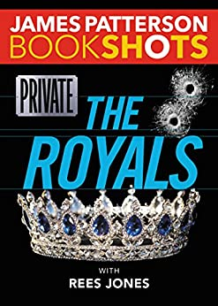 Private Royals BookShots James Patterson ebook