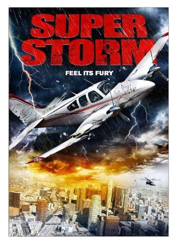 Super Storm - 8