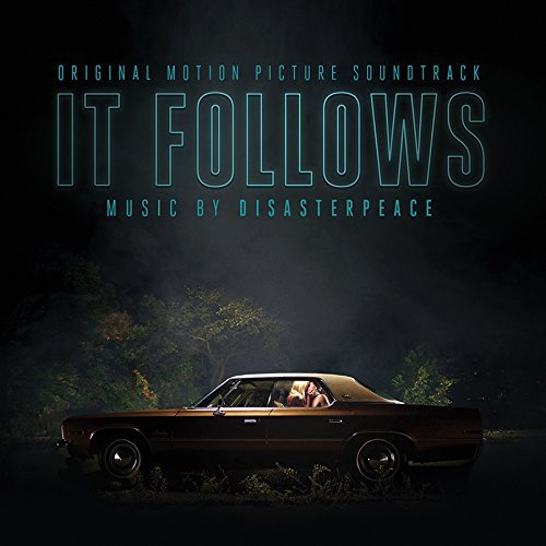 It Follows by Original Soundtrack