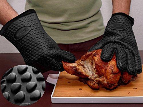 finger bbq glove - 7