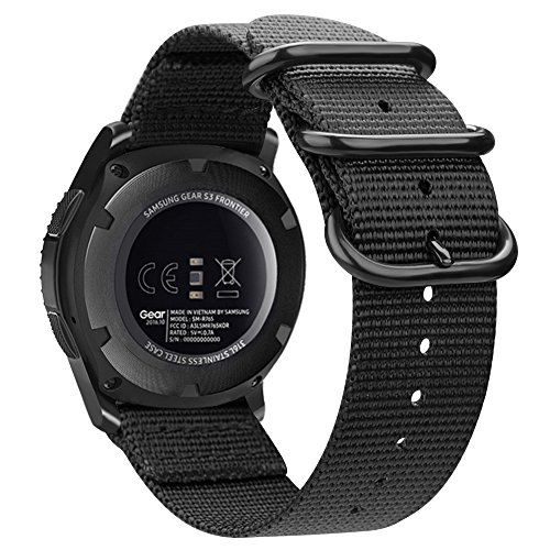Top gear s3 frontier band nylon for 2020