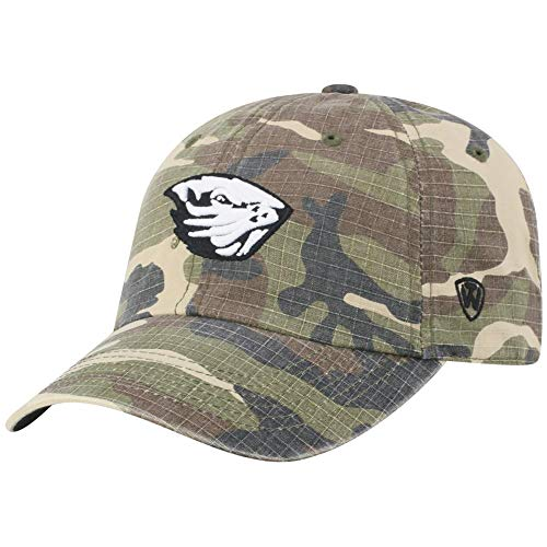 hot sale online 24210 7b635 ... new arrivals top of the world oregon state beavers mens camo hat heroes  woodland camo 09ab6