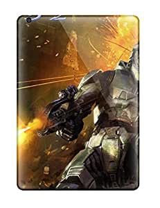 New Arrival Halo Case Cover/ Air Ipad Case 2334592K53693322