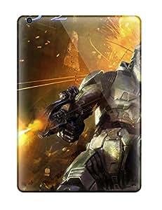 Ipad Faddish Halo Case Cover For Ipad Air