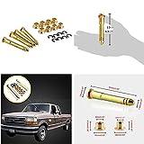 Door hinge pin &Bushing Kit For Honda Civic