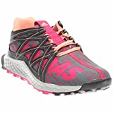 adidas Performance Women's Vigor Bounce W Running Shoe, Bold Pink/Black/Sun Glow S16, 11 M US