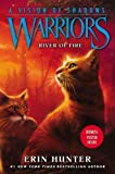 img - for Warriors: A Vision of Shadows #5: River of Fire book / textbook / text book