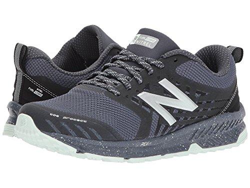 モンスター外交売る(ニューバランス) New Balance レディースランニングシューズ?スニーカー?靴 Nitrel Thunder/Black 9.5 (26.5cm) B - Medium