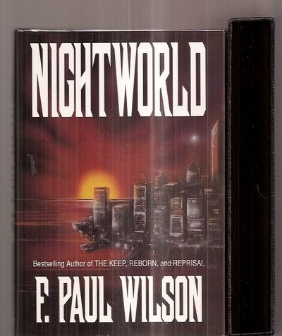 Nightworld (Dark City F Paul Wilson)
