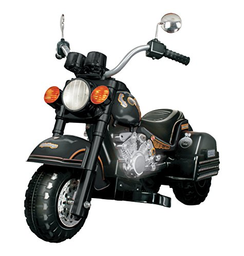 Harley Davidson Battery Powered Motorcycle - 7
