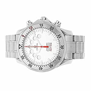 Omega Seamaster automatic-self-wind mens Watch 2595.30.00 (Certified Pre-owned)