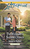 The Widower's Second Chance (Goose Harbor)