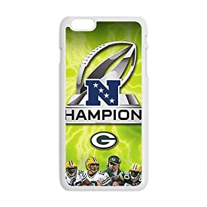 Cool-Benz Green bay packers Champions Phone case for iPhone 6 plus