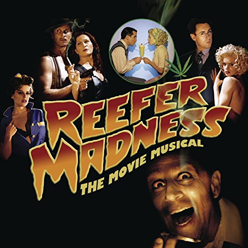Reefer Set - Reefer Madness 2-CD Collectors Edition