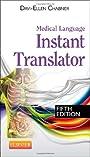Medical Language Instant Translator -- E-Book