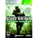 Call of Duty 4 Modern Warfare (輸入版:北米・アジア) - Xbox360