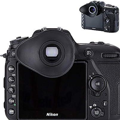 JJC Visor Ocular Eyecup para Nikon D7500 D7200 D7100 D7000 D5600 ...