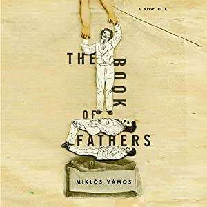 The Book of Fathers Audiobook