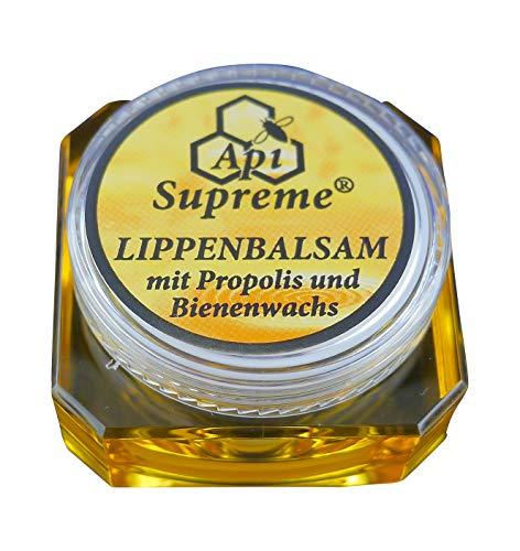 ApiSupreme® Lippenbalsam Propolis (12ml) Staffelpreise Lippen Balsam Pflege Api Supreme