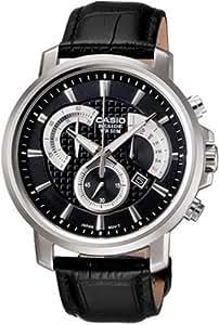 Casio Reloj con movimiento japonés BEM+506L.1A  43 mm